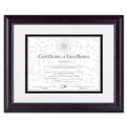 Burnes Home Accents Burnes Prestige Document Frame