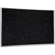 Ghent Manufacturing, Inc Ghent ATR45-TN Textured Tackboard