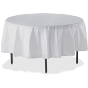 Genuine Joe Round Table Cover