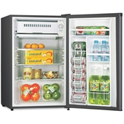 Lorell 3.3 Cubic Feet Compact Refrigerator