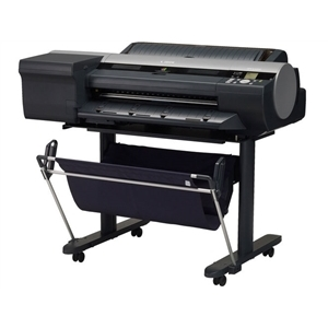 Canon ImagePROGRAF iPF6400 With Stand