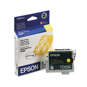 Epson T0594 Y OEM Ink Cartridge