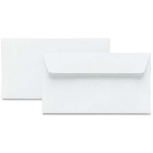 ACCO Brands Corporation Hilroy Press-It Seal-It Self Adhesive Envelopes
