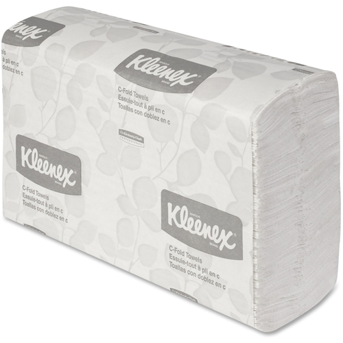Kimberly-Clark Corporation Kleenex Premium C-Fold Towel