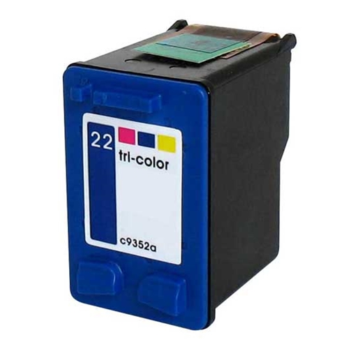 HP #22 (C9352) compatible Ink Cartridge