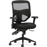 The HON Company Basyx by HON Executive Task Chair