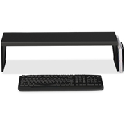 Deflect-o Heavy Duty Desk Shelf