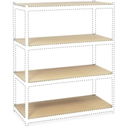 Safco Shelves