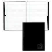 Blueline Indexed Composition Book