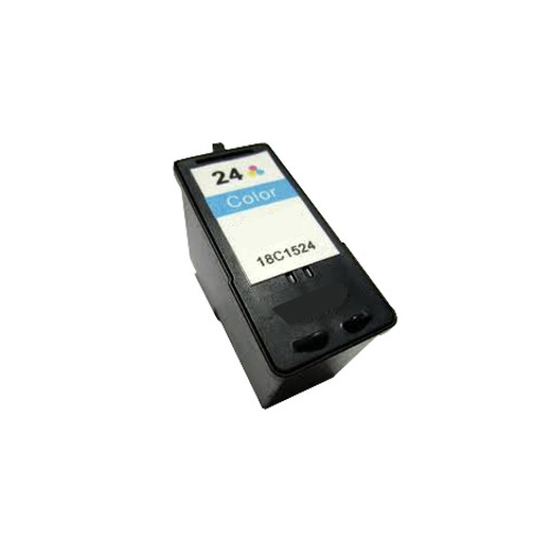 Lexmark #24 (18C1524) compatible Ink Cartridge
