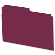 ACCO Brands Corporation Hilroy Colored File Folder