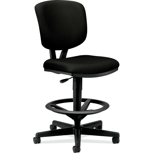 The HON Company HON Volt Adjustable Height Stool