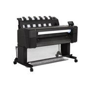 HP DesignJet T930 36-in PostScript Printer (L2Y22A)
