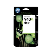 HP #940A XL BK (C4906A) OEM Ink Cartridge