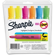 Sanford, L.P. Sharpie Major Accent Highlighters
