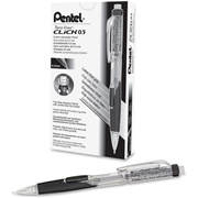 Pentel of America, Ltd Pentel Twist-Erase Click Mechanical Pencil