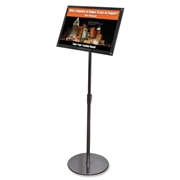 Deflecto Corporation Deflect-o Telescoping Sign Holder