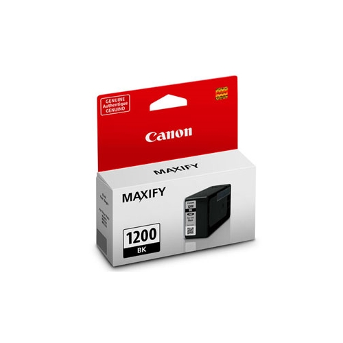 Canon PGI-1200 BK OEM Ink Cartridge