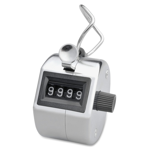 Sparco Products Sparco Hand Tally Counter
