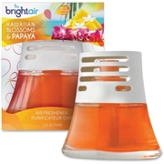 BPG International, Inc Bright Air Scented Oil Air Freshener
