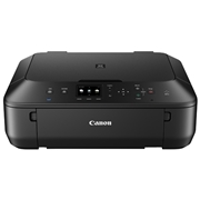 Canon Pixma MG5620 Edible Ink Printer Wireless and Airprint Enabled Multifunction