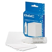DAC Credit Card Reader Cleaning Kit
