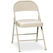 The HON Company HON FC02 Steel Folding Padded Chair