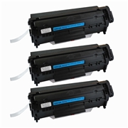 Canon Compatible 104 3pk Toner Cartridge