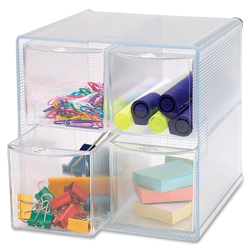 Sparco Products Sparco Removeable Storage Drawer Organizer