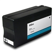HP #950 XL BK (CN045AC#140) compatible Ink Cartridge