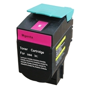 Lexmark Compatible C540X2MG Toner Cartridge