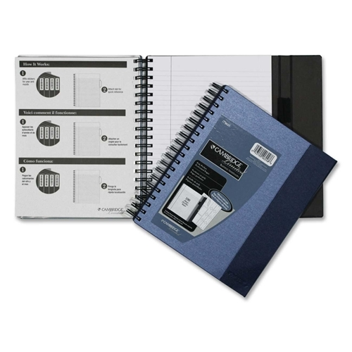 ACCO Brands Corporation Hilroy Limited Archiving Notebook