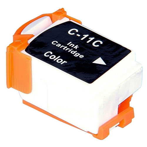 Canon BCI-11 C compatible Ink Cartridge