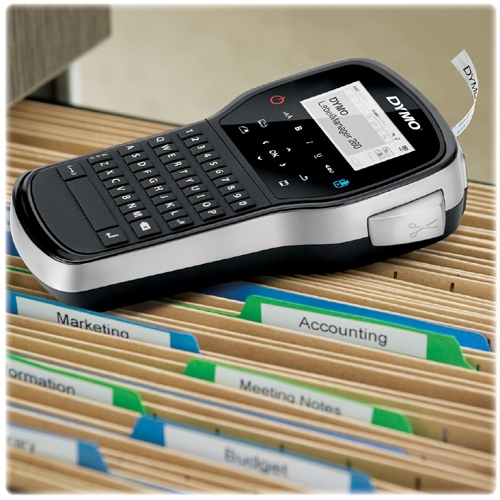 Newell Rubbermaid, Inc Dymo LabelManager 280 Label Maker