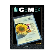Gemex, Inc Gemex Hang-Up Style Sheet Holder