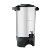 Hamilton Beach Brands, Inc Hamilton Beach C40515 Coffee Urn