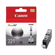 Canon CLI-221 BK OEM Ink Cartridge