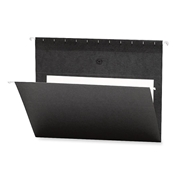 Smead Manufacturing Company Smead Hanging File Folder with Interior Pocket 64427