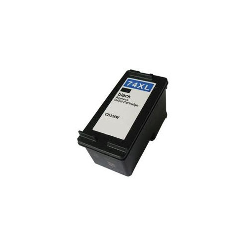 HP #74 XL (CB336W) compatible Ink Cartridge