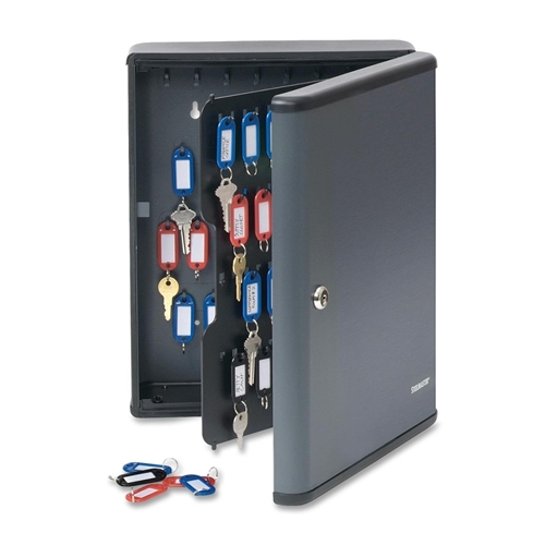 MMF Industries Steelmaster Security Key Cabinet
