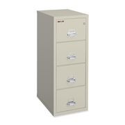 FireKing Security Group FireKing Insulated Deep File Cabinet