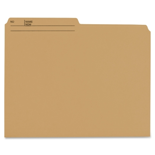 Smead Reversible File Folder 10340