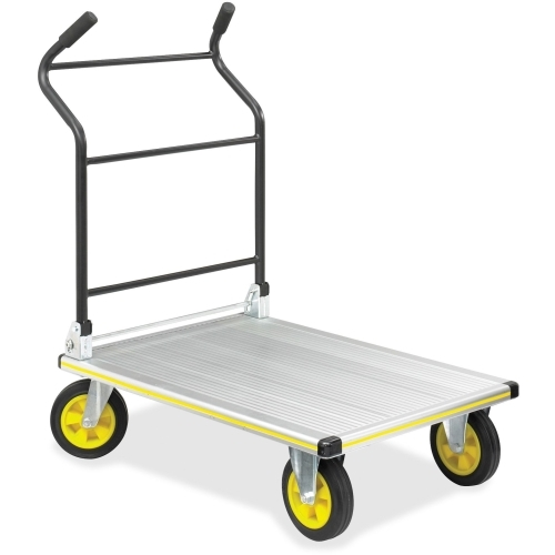 Safco Products Safco Stow-Away Platform Hand Truck