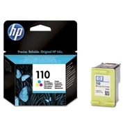 HP #110 (CB304AC#140) OEM Ink Cartridge