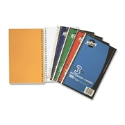 ACCO Brands Corporation Hilroy Coil Exercise Three Subject Notebook