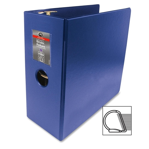 ACCO Brands Corporation Wilson Jones Professional Dubblock D-ring Binder