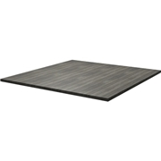"""Heartwood Manufacturing Heartwood 48"""" Square Top"""