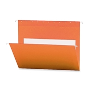 Smead Manufacturing Company Smead Hanging File Folder with Interior Pocket 64435