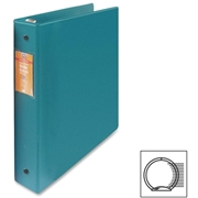 Wilson Jones Economy Round-Ring Binder