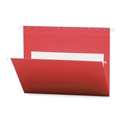 Smead Manufacturing Company Smead Hanging File Folder with Interior Pocket 64438